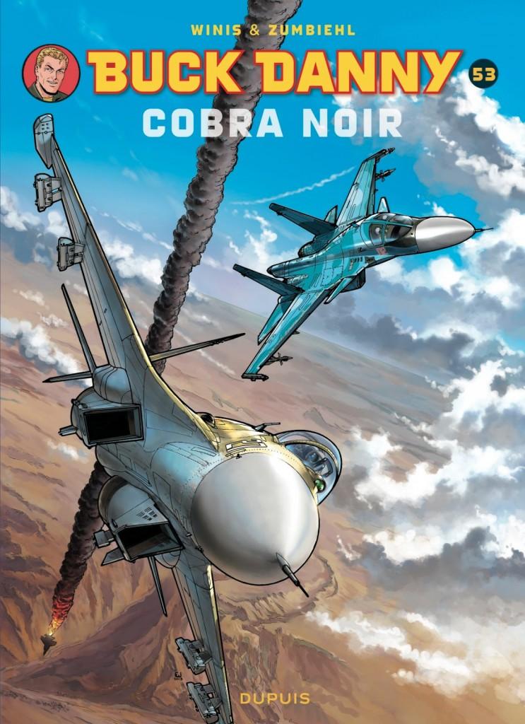 Cobra Noir