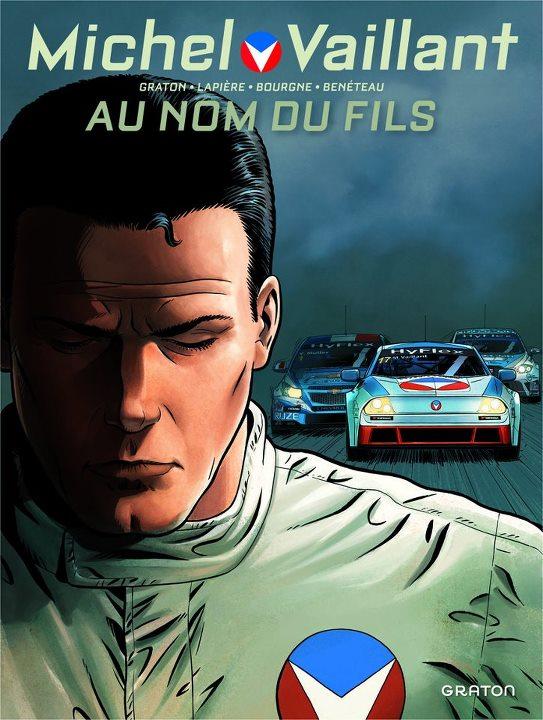 Michel Vaillant saison 2