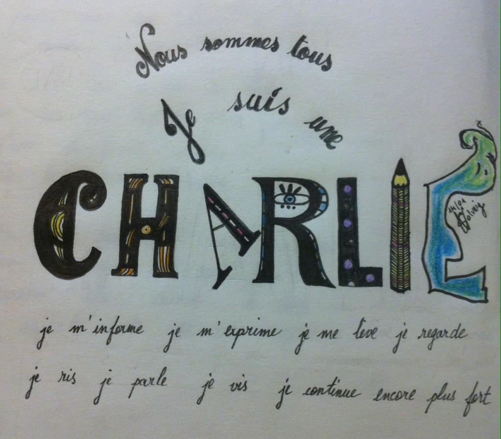 charlie-Solveig